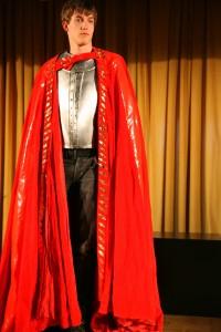 kralj Ojdipus (Filip Samobor)