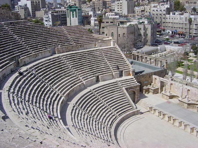 anticno-in-moderno-gledalisce