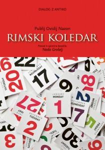 Rimski koledar